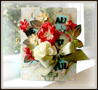 Floral Box 3