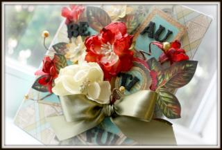 Floral Box 2